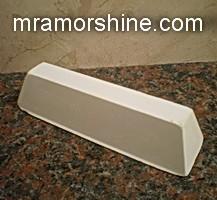 Абразивная паста для мрамора и гранита