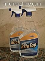 Средство по уходу за мрамором и гранитом BrioTop