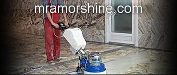 Восстановление мрамора и реставрация изделий
