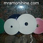 Алмазные диски для шлифовки Черепашка