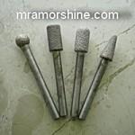 Фреза для бормашины для обработки мрамора