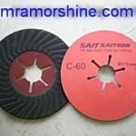 Алмазный диск Sait
