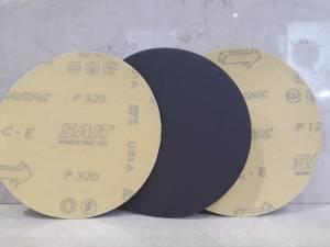 Наждачная бумага SAIT Image